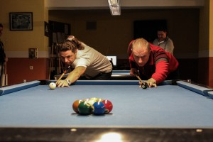9-Ball Vereinsmeisterschaft 2015