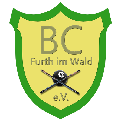 Logo Billard Club